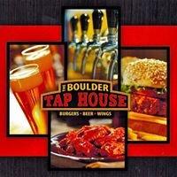 Boulder Tap House - Mason City
