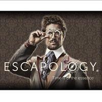 Escapology Escape Rooms Portage