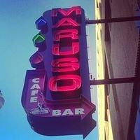 Maruso Street Food Bar
