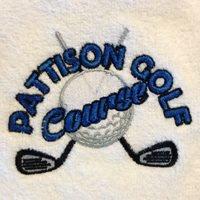 Pattison Park Golf Course