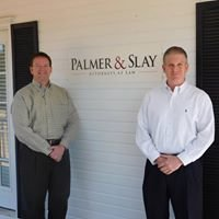 Palmer & Slay, Attorneys at Law