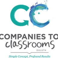 Companies to Classrooms, Duluth