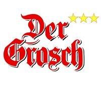 GROSCH - Brauhotel, Gasthof & Brauerei