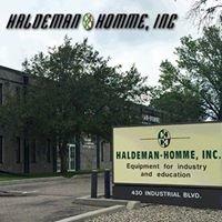Haldeman-Homme, Inc.