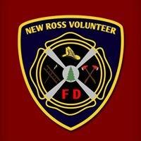 New Ross Volunteer Fire Department