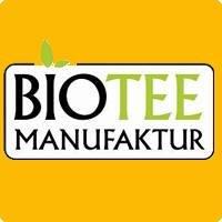Bioteemanufaktur