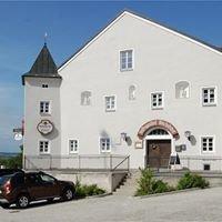 Stiftsgasthof Aufhausen