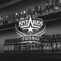 Antares Ituzaingó