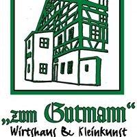 """""""Zum Gutmann"""" Wirtshaus & Kleinkunst"""