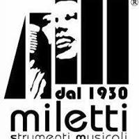 Miletti Strumenti Musicali