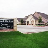 Animal Medical Center of Highland Village