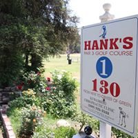 Hank's Swank Par 3 Golf Course