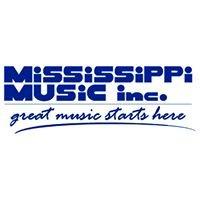 Mississippi Music - Flowood