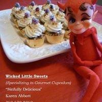Wicked Little Sweets