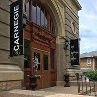 Carnegie Art Center Mankato, MN