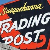Susquehanna Trading Post