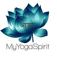 My Yoga Spirit