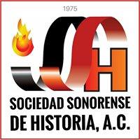 Sociedad Sonorense de Historia, A.C.