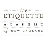 The Etiquette Academy of New England