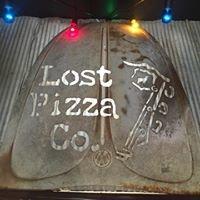 Lost Pizza Co. Brandon