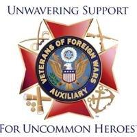 Fergus Falls VFW Post 612 Auxiliary