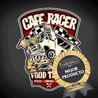 Cafe Racer Food Truck