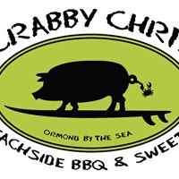 Crabby Chris Beachside BBQ and Sweets