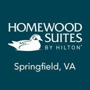 Homewood Suites Springfield VA