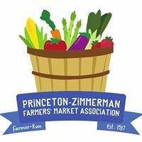 Princeton-Zimmerman Farmers' Market