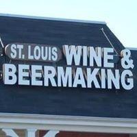 St Louis Wine & Beermaking, LLC
