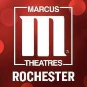 Marcus Wehrenberg Rochester Cinema