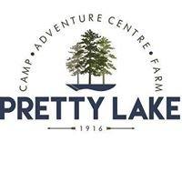 Pretty Lake Camp • Adventure Centre • Farm