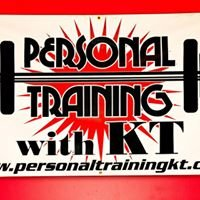 Personal Training with KT