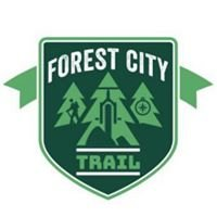 Forest City Mountain Bike Trail