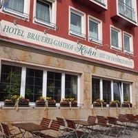 Hotel Brauerei Gasthof Höhn