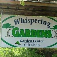 Whispering Gardens Garden Center