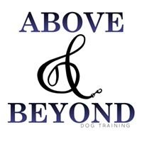 Above & Beyond Dog Training