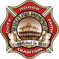 Reedley Fire Department