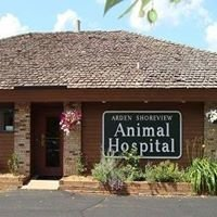 Arden Shoreview Animal Hospital