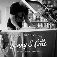 Sonny & Cille Screen Printing Co., LLC