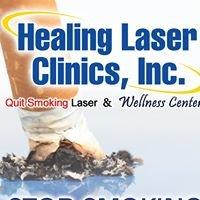 Healing Laser Clinics Stop Smoking Laser Center