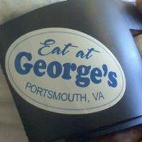 George's Deli & Dogs