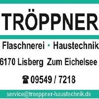 Tröppner Ornamentspenglerei Haustechnik
