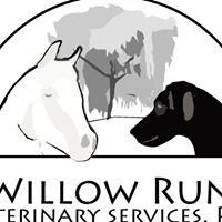Willow Run Veterinary Services