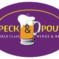 Peck & Pour Norfolk, World Class Wings and Beer