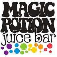 Magic Potion Juice Bar