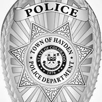 Hayden Police Department, CO