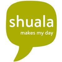 Shuala - makes my day