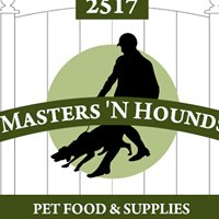 Masters 'N Hounds