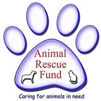 Animal Rescue Fund, Inc.